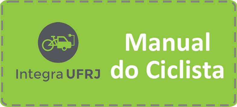 MANUAL DO CICLISTA - Logo para o site